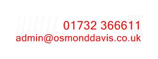 Osmond Davis Insurance Contact